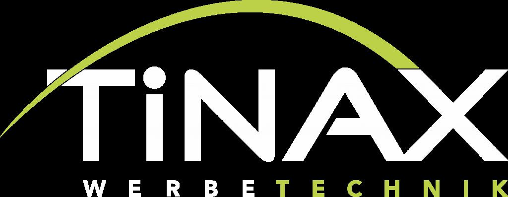Tinax Werbetechnik Mannheim